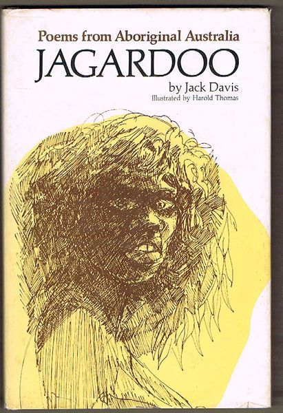 Jagardoo: Poems from Aboriginal Australia