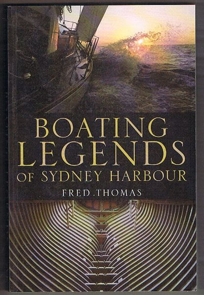 Boating Legends of Sydney Harbour