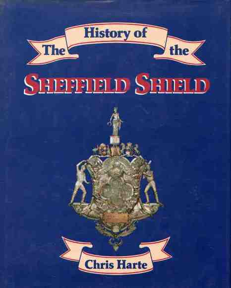 The History of the Sheffield Shield