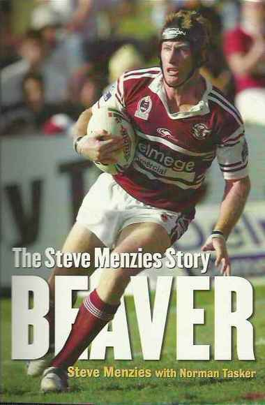 Beaver: The Steve Menzies Story