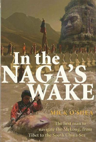 In the Naga's Wake