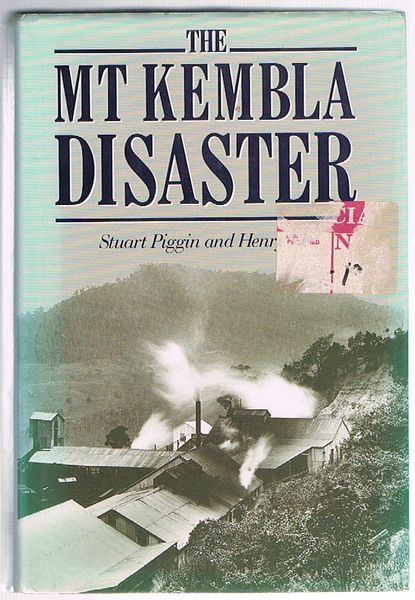 The Mt Kembla Disaster