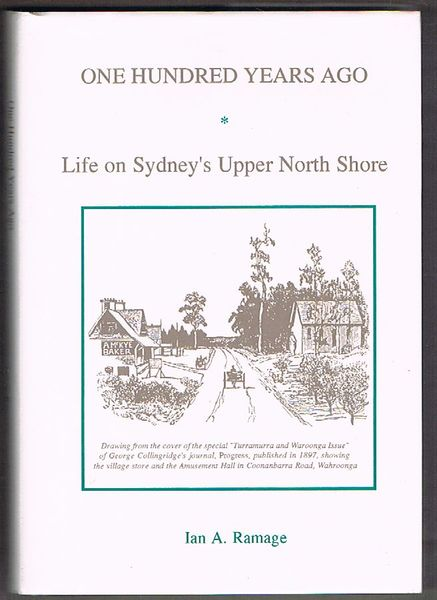 One Hundred Years Ago: Life on Sydney's Upper North Shore