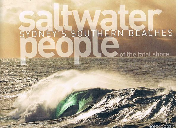 Saltwater People of the Fatal Shore: Sydney's Southern Beaches