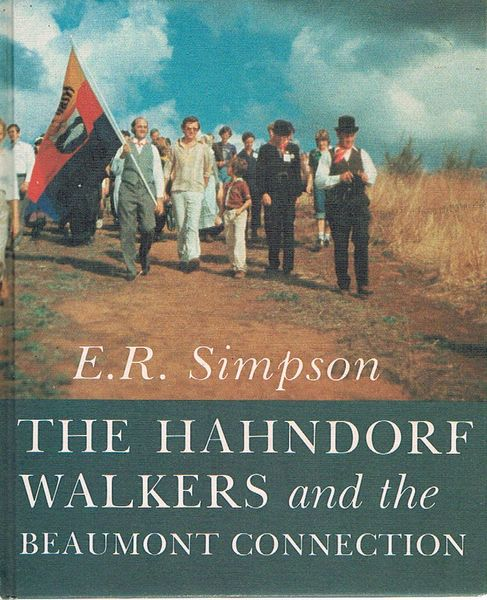 The Hahndorf Walkers and the Beaumont Connection