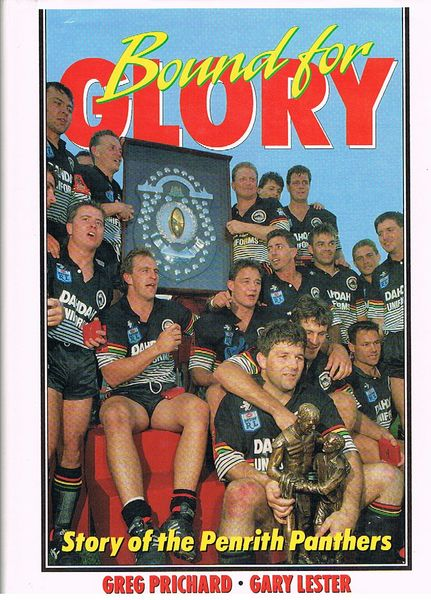 Bound for Glory: Story of the Penrith Panthers