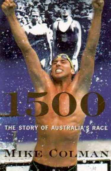 1500: The Story of Australia's Race
