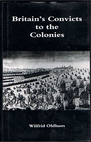 Britain's Convicts to the Colonies