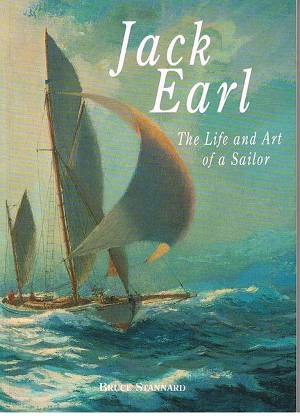 Jack Earl: The Life and Art of a Sailor