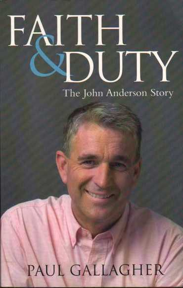 Faith and Duty: The John Anderson Story