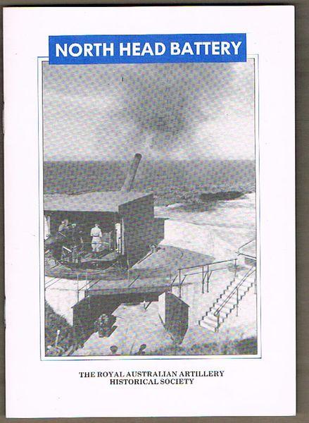 North Head Battery: A Brief History