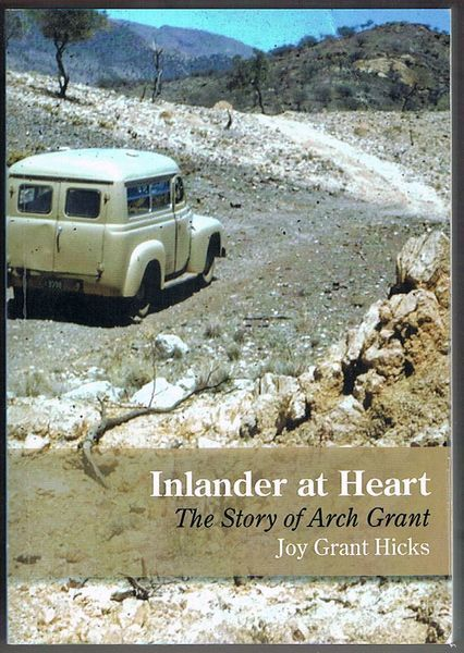 Inlander At Heart: The Story of Arch Grant