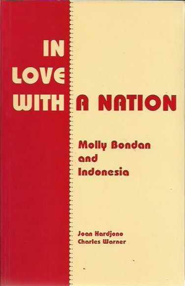 In Love With a Nation: Molly Bondan and Indonesia