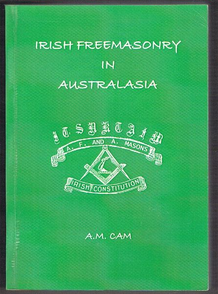 Irish Freemasonry in Australasia