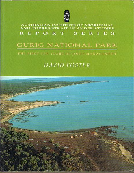 Gurig National Park: The First Ten Years of Joint Management