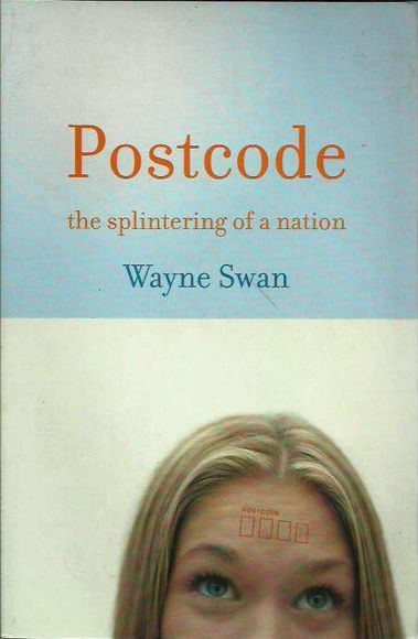 Postcode: The Splintering of a Nation
