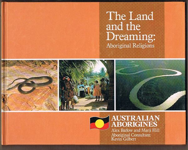 The Land and the Dreaming: Aboriginal Religions