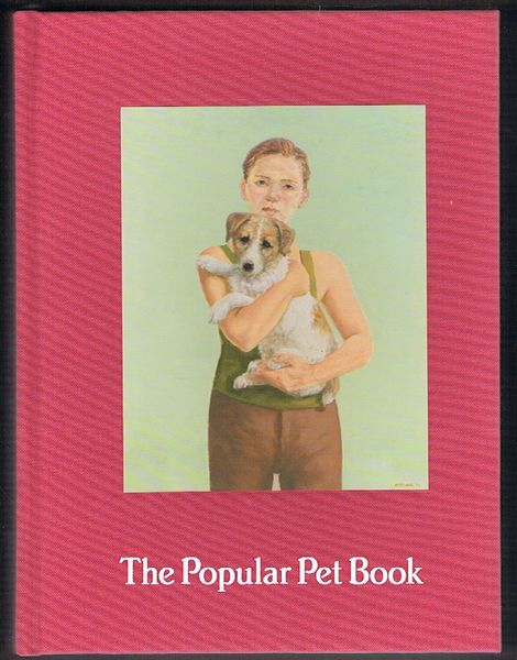 The Popular Pet Book