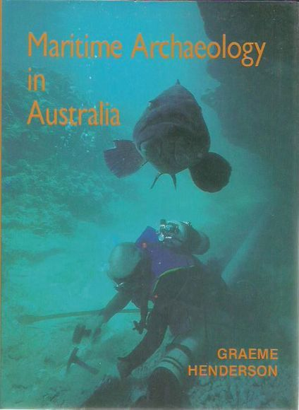 Maritime Archaeology in Australia