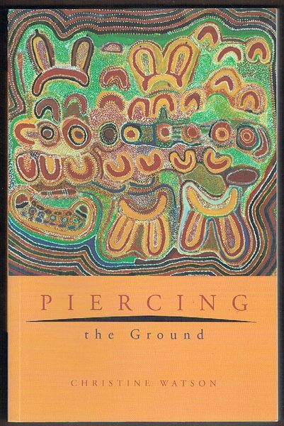 Piercing the Ground: Balgo Women's Image Making and Relationship to Country
