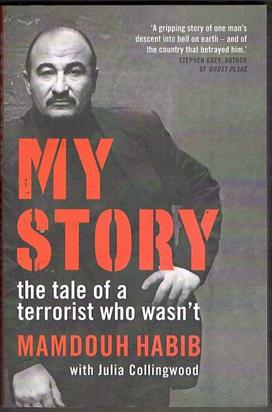 My Story: The Tale of a Terrorist Who Wasn't