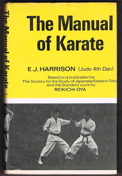 The Manual of Karate
