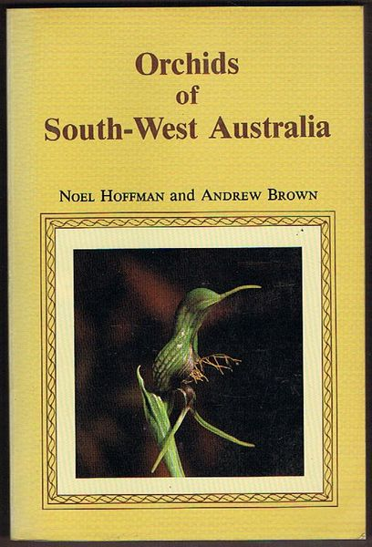 Orchids of South-West Australia