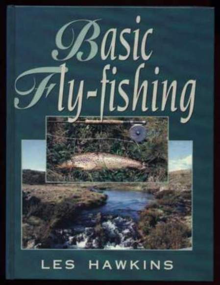 Basic Fly-fishing