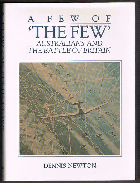 A Few of 'The Few': Australians and the Battle of Britain