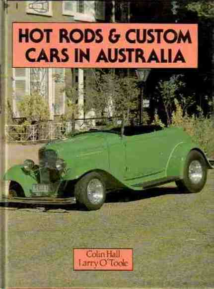 Hot Rods & Custom Cars in Australia