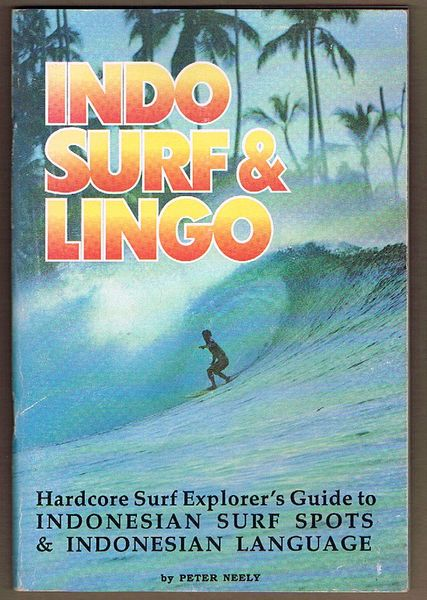 Indo Surf & Lingo. Seventh Edition 1995