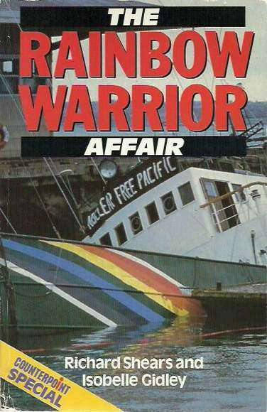 The Rainbow Warrior Affair