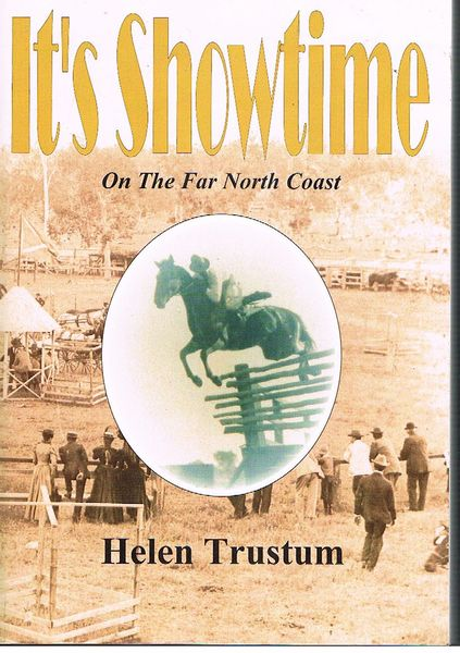 It's Showtime: A History of Country Shows on the Far North Coast