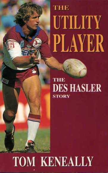 The Utility Player: The Des Hasler Story