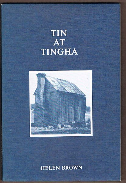 Tin at Tingha