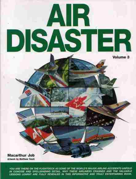 Air Disaster: Volume 3