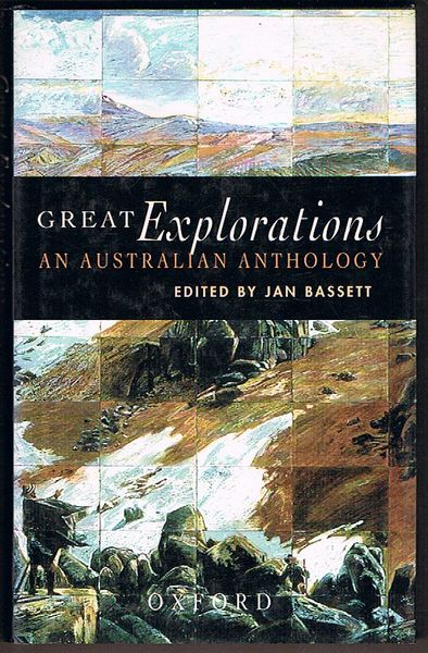 Great Explorations: An Australian Anthology