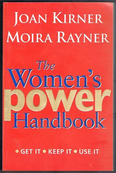 The Women's Power Handbook