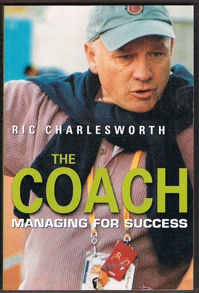 The Coach: Managing for Success