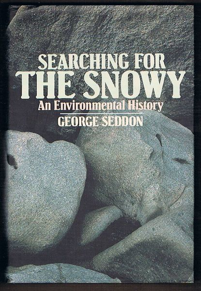 Searching for the Snowy: An Enviromental History
