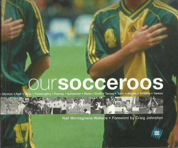 Our Socceroos