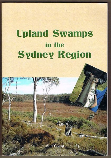 Upland Swamps in the Sydney Region