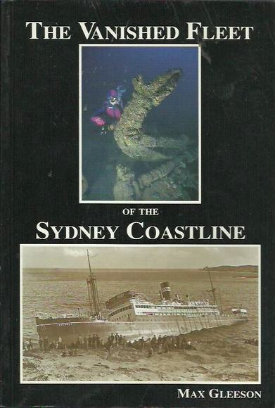 The Vanished Fleet of the Sydney Coastline