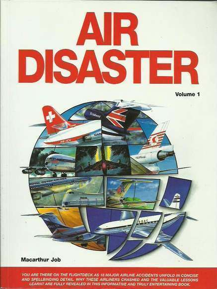 Air Disaster: Volume 1