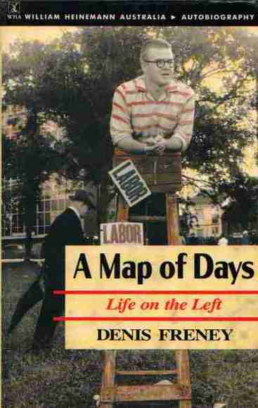 A Map of Days: Life on the Left