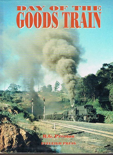Day of the Goods Train