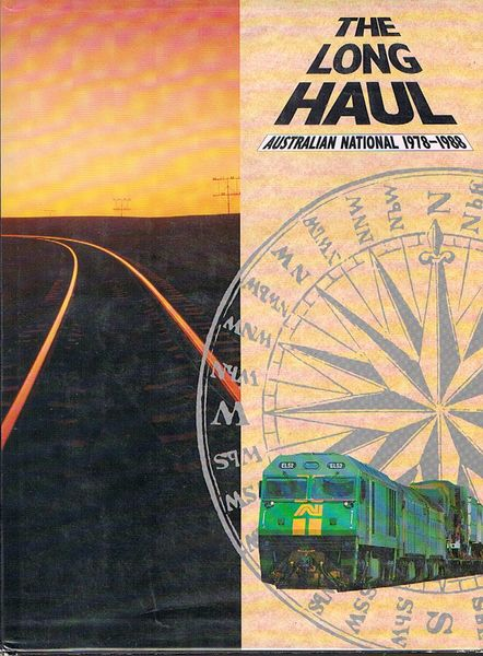 The Long Haul: Australian National 1978-1988