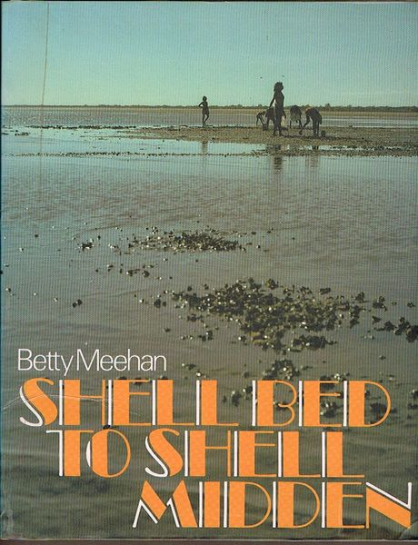 Shell Bed to Shell Midden