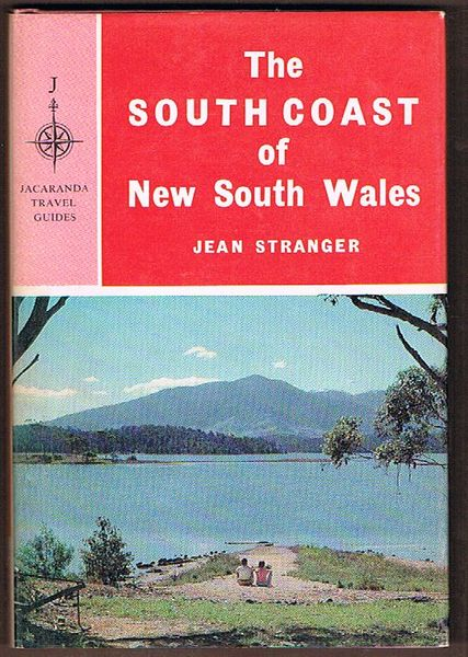 The South Coast of New South Wales. Jacaranda Travel Guides 4