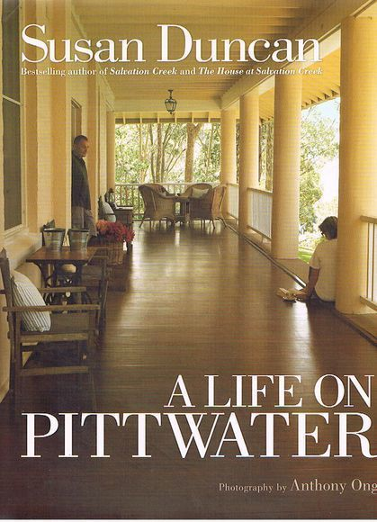 A Life on Pittwater. Signed